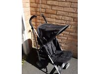 Mama's & Papa's light stroller