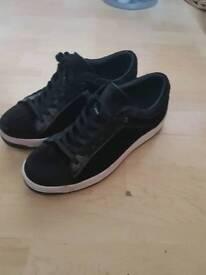 Men's Zara shoes