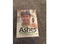 The Ashes 2005 - 3 DVD Box Set