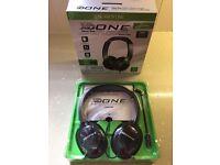 Turtle Beach Ear Force XO One Headset for Xbox One.
