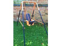 Baby swing Hedstorm