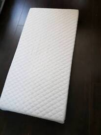 Used Cot Bed Mattress