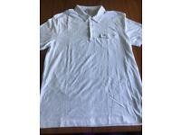 Men's Penguin polo shirt, new, XL