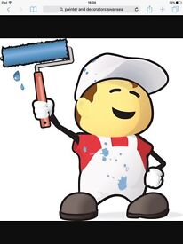S.p.m painter and decorator, drylining services 07904050868