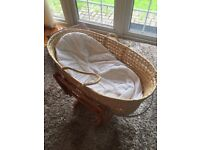 Baby items in great condition for sale,