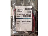 Brand New Genuine Ignition Electrode 6221653 For Simplicity 25 iQE Combi Boiler