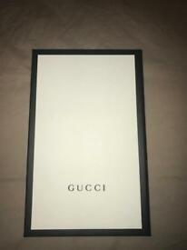 Women's Gucci Trainers Size 5