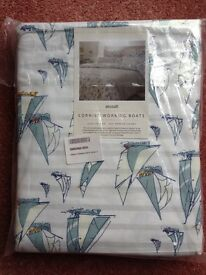Seasalt duvet for sale - Cornish Working Boats
