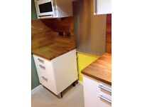 2 Bed Flat Covent Garden WC2 SWAP for 2/3 bed