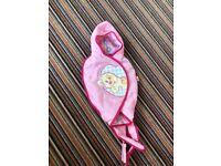 Baby doll body sling