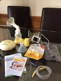 Medela Breast Pump - Single