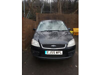 FORD FOCUS CMAX GHIA 2005 FOR SALE