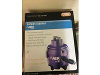 Carpet Washer Vax