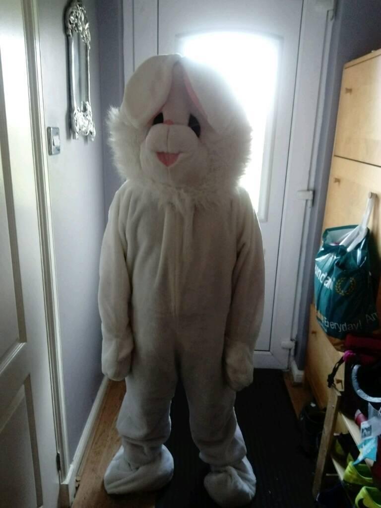 Bunny costume / Harvey / Halloween