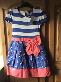 Girls Dress from Next Age 8 Years