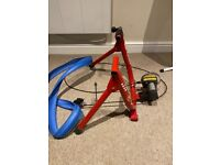 Minoura Liveride 340 Indoor Cycling Turbo Trainer; £60