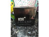 Mont Blanc Legend - 50ml