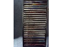 24 CD Complete Boxed Set 'IN CLASSICAL MOOD' Classical Music Collection