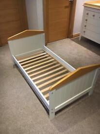 Mamas & Papas Savannah range - cot bed furniture