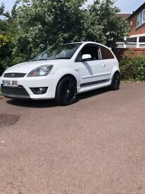 Ford Fiesta St 2.0 in great condition