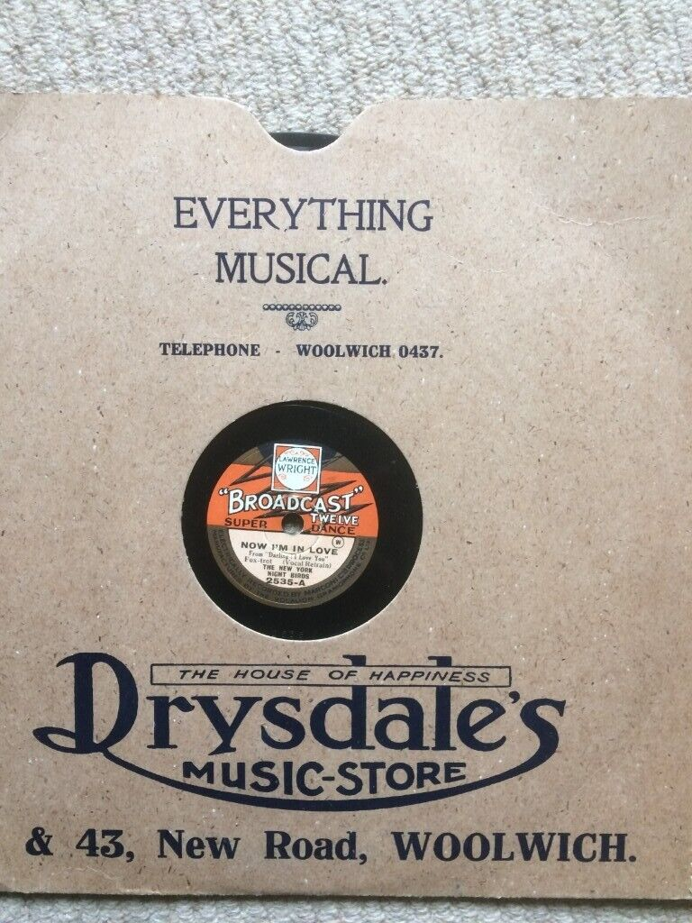 200 old 78 rpm records, 1920s-1950s  Columbia, HMV, Zonophone, Imperial,  Decca etc  Collection: £30 | in Brighton, East Sussex | Gumtree