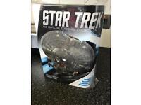 Star Trek starships special edition nx-01 refit enterprise issue