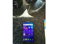Samsung Note 4 32gb unlocked