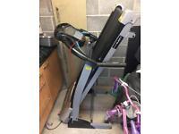 Roger Black Fitness Treadmill