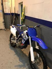Yamaha yzf400