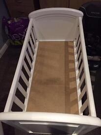 Troll Crib