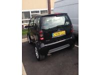 06 Smart Fortwo semi auto may px