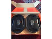 JBL Grand Touring Series GTO936 - speaker