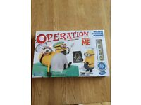 BRAND NEW GAME Despicable Me OPERATION by Hasbro