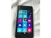 Microsoft lumia 650 brand new condition