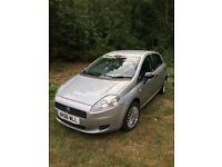 Fiat Punto 12 Months MOT