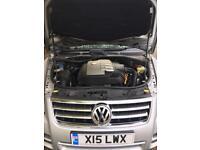 VW Touareg TDI se auto