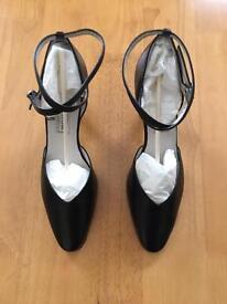 Werner Kern Dance Shoes