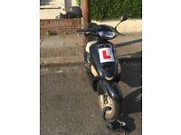 Moped - Direct Bikes - DB50QT-11