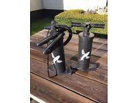 2 best kitesurf kite pumps