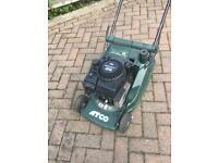 Atco Admiral Quantum 35 Petrol Mower for Spares/Repairs