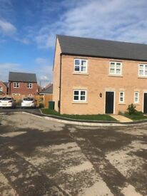 3 bed new house in Coventry looking for west sussex