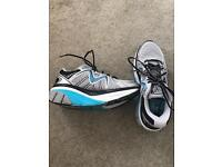 MBT Trainers size 4