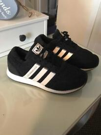 Adidas children's trainers uk size 1