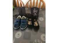 Girls shoes by next n john lewis size 11 n12 can deliver