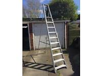 7 foot step ladder