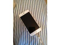 Apple iphone 6 Gold unlocked