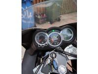 Triumph sprint 1000cc