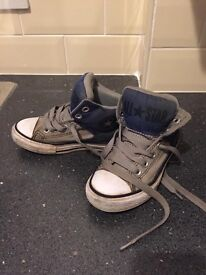 Converse Boys Trainer Boots
