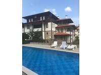 3 double bedroomed apartment, st vlas , sunny beach , Bulgaria