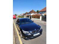 BMW, 5 SERIES, M Sport Saloon, 2006, Other, 2497 (cc), 4 doors